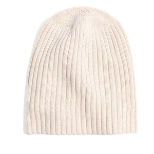 Madewell perfect textured ribbed beanie
